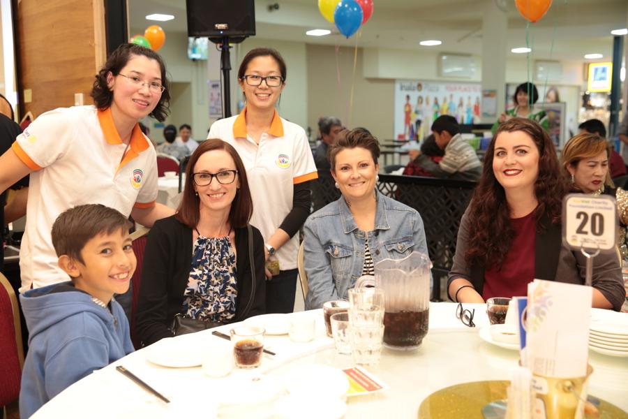 Brisbane Fundraising 2017