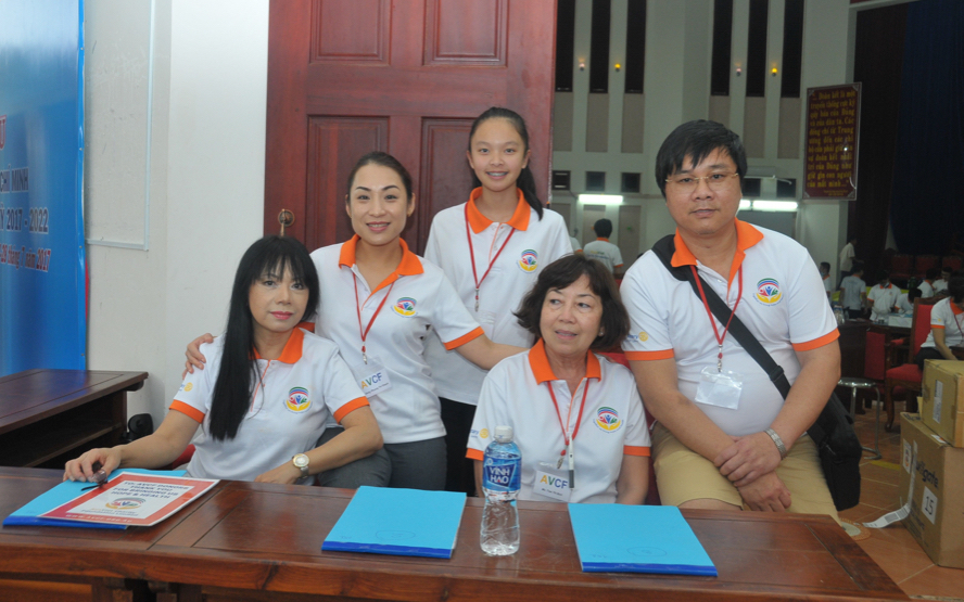 Avcf Vietnam Medical And Dental Mission 2017 Avcf
